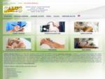 Gabinet lekarski, porady, diagnostyka, tel618615561, depilacja, usuwanie tatuażu, fraxel, z