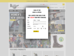 Dr. Martens Airwair- Shoes, Boots and Sandals 		-HOME