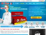 Dr. Numb France crème anesthésiante de type emla pour tatouage, épilation et piercing