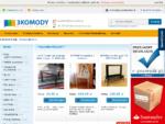 NAJWIĘKSZY Sklep Internetowy z Produktami Szwedzkiej Marki | 3komody. pl