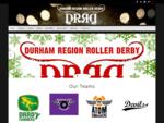 A non-profit women039;s flat-track roller derby league from Durham Region, Ontario | Durham Region