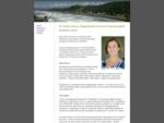 Dr Sally Davis, Registered Clinical Psychologist, Eastern Bay of Plenty