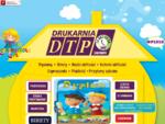 Dyplomy szkolne - Drukarnia DTP
