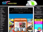 Drukkerij Rotterdam - Home Online printen en drukken van flyers, ansichtkaarten, posters, folder