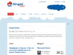 Drupal Srbija | Zajednica Drupal korisnika u Srbiji