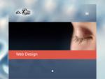 *** dr. x *** Agenzia pubblicitaria di Bergamo - creazioni di pagine pubblicitarie - depliant - broc
