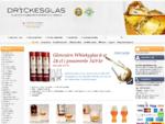 Dryckesglas. se - Whiskyglas, àlglas, Vinglas m. m.