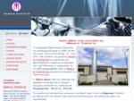 Εφαρμογές ξηρού πάγου - ΜΙΧΑΗΛ Μ. ΤΣΟΝΤΟΣ ΑΕ