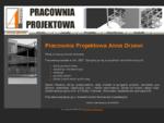 Pracownia Projektowa Anna Drzewi