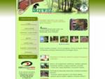Drzewicz - Dom Wypoczynkowy - Aktywny wypoczynek - Apartament i pokoje do wynajęcia