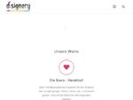 D:signery - frische ideen - grafik design agentur in mondsee