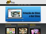 DSites - Desenvolvimento de Sites, Logos, Imagens e Motiongraphics