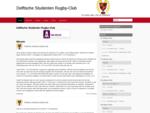 Delftsche Studenten Rugby-Club