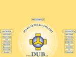 www. DUB. cz