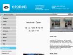 Levykauppa Eronen