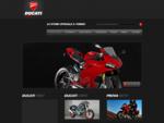 Ducati Torino Nord - Vendita Ducati - Pwd Crweb Nichelino