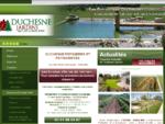 Jardinerie à Besancon et Pontarlier (Doubs - Franche Comte) Pépinière, espace verts paysagiste |