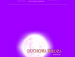 Strona wydawnictwanbsp;nbsp; DUCHOWA WIEDZAnbsp;nbsp; autor Robert Krakowiak. regresing duchowo