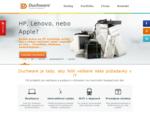 IT řešení s charakterem | Duchware. cz - IT řešení s charakterem