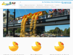Claisebrook Carnivale and Duck Derby | By The Rotary Club of Heirisson