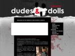 Welkom op de website van Dudes Dolls Fashion hippe, betaalbare kledij voor tieners in ...