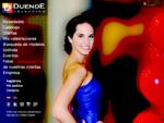 Duende Colección - Vestidos de fiesta - Granada