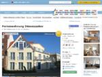 Ferienwohnung Dünenzauber, Norderney, Nordsee - Frau Breimann
