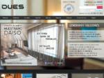 Ropa de Cama - Cortinas - Mantelería - Decoración de Hoteles - Textiles y confeccionados - Dues Text