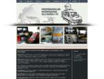 DUET - profesionalne rozwiązania techniczne dla radia i telewizji