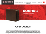 Tassen groothandel - Dugros