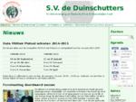 Nieuws 151; S. V. de Duinschutters