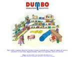 Dumbo Brinquedos Educativos