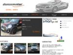 Carros Usados, Automoveis Usados - Dunas Motor