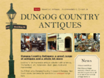 Dungog Country Antiques is located in Dungog, New South Wales