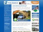 Carport-Discount.de - Carport, Carports, Einzelcarport, Doppelcarport, Alu Carport, Carport Bausatz
