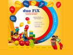 Estradowo-muzyczne programy dla dzieci | DUO-FIX