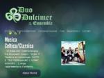 Home | Musica per Matrimoni Roma Duo Dulcimer Musica Celtica