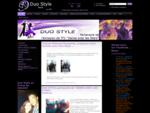 DUO STYLE - Chaussures de danse articles de danse - Accueil de la boutique en ligne