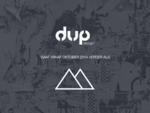 Logo, grafisch ontwerp webdesign | amsterdam | ontwerpbureau | dupdesign