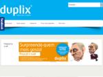 Bem-vindo à Duplix