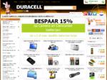 Duracell Batterij, Lader, Stroomadapter, Oplaadbare batterijen