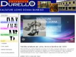Durello Calzature - Negozio di scarpe ad Agna, Padova, vendita scarpe uomo donna bambino