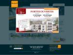Duret Promoteur, Achat appartement neuf, Saint Gilles Croix de Vie, Les Herbiers, Saint Jean de