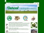Durisolio namai - Durisol blokeliai, UAB Durisolio namai