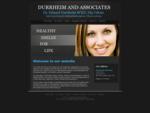 Durrheim and Associates - Blenheim Dentist - Dental Care