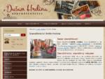 DuÅ¡an Hrdina - Bazar starožitnostà Starožitnictvà Antik Hrdina nabàzà prodej a và½kup staroÅ