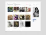 Главная - Карина Душина - художник-оформитель, иллюстратор.