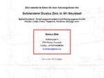 Schneiderei Dusica Zink in Wr.Neustadt - Änderungsschneiderei und Reinigungsservice Wiener Neustadt