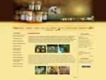 DUTKOWIAK naturalny miód pszczeli, pierzga, propolis, pyłek kwiatowy, miody, zdrowa żywność