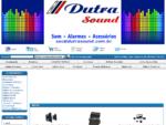 Dutra Sound